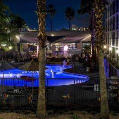 Отель MOXY Phoenix Tempe/ASU Area развлечения фото 4