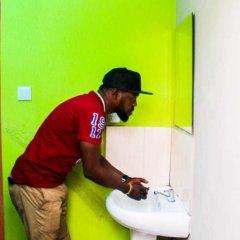 Отель House Eleven Hotels and Apartments Нигерия, Ибадан - отзывы, цены и фото номеров - забронировать отель House Eleven Hotels and Apartments онлайн спа