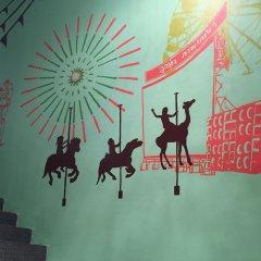 Bed@town Hostel Бангкок детские мероприятия