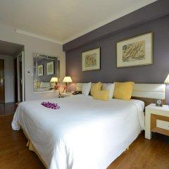 Отель Days Inn Guam-Tamuning комната для гостей