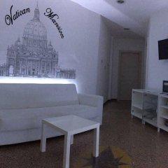 Отель Vatican Mansion B&B интерьер отеля фото 2