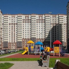 Апартаменты Apartment Hanaka on Domodedovo детские мероприятия