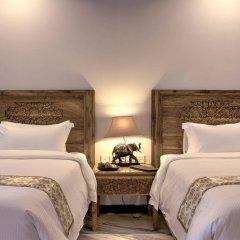 Отель Svarga Loka Resort фото 18