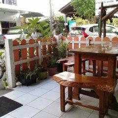 Отель Bamboo Rest House Таиланд, Краби - отзывы, цены и фото номеров - забронировать отель Bamboo Rest House онлайн фото 3