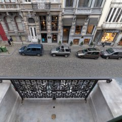 Апартаменты Sweet Inn Apartments - Petit Sablon Брюссель пляж