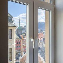 Отель Bergen Harbour Hotel Норвегия, Берген - отзывы, цены и фото номеров - забронировать отель Bergen Harbour Hotel онлайн фото 3