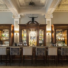 Отель The Grand Brighton гостиничный бар фото 3