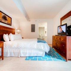 Отель Global Luxury Suites at Chinatown США, Вашингтон - отзывы, цены и фото номеров - забронировать отель Global Luxury Suites at Chinatown онлайн комната для гостей фото 4