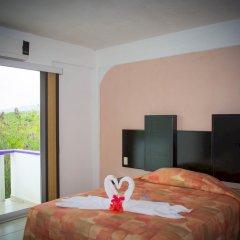 Отель Sara Suites Ixtapa комната для гостей фото 4