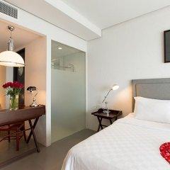 Отель Sugar Palm Grand Hillside 4* Стандартный номер разные типы кроватей фото 9