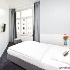 Отель Calma Berlin Mitte Берлин комната для гостей фото 4