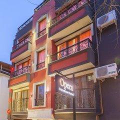 Отель Калифорния Отель Болгария, Бургас - отзывы, цены и фото номеров - забронировать отель Калифорния Отель онлайн фото 9