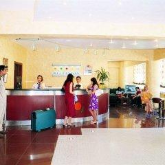 Отель Pigale Family Club интерьер отеля фото 3