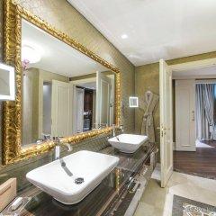 Elite World Business Hotel Турция, Стамбул - 8 отзывов об отеле, цены и фото номеров - забронировать отель Elite World Business Hotel онлайн Турция, Стамбул: фото, отзывы и цены бронирования номеров ванная