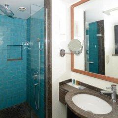 Occidental Pera Istanbul Турция, Стамбул - 2 отзыва об отеле, цены и фото номеров - забронировать отель Occidental Pera Istanbul онлайн ванная фото 2