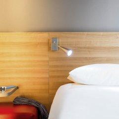Отель ibis Styles Paris Alesia Montparnasse удобства в номере фото 2