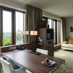 Отель Meliá Düsseldorf Германия, Дюссельдорф - 1 отзыв об отеле, цены и фото номеров - забронировать отель Meliá Düsseldorf онлайн в номере