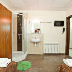 Гостиница Маринара комната для гостей фото 5