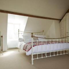 Отель The Townhouse Bed & Breakfast комната для гостей