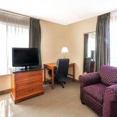 Отель Ramada by Wyndham Chatsworth США, Лос-Анджелес - отзывы, цены и фото номеров - забронировать отель Ramada by Wyndham Chatsworth онлайн комната для гостей фото 4