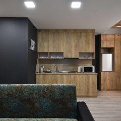 Апартаменты Gallery Apartments B в номере