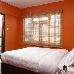 Отель Hostel Milarepa Непал, Катманду - отзывы, цены и фото номеров - забронировать отель Hostel Milarepa онлайн комната для гостей