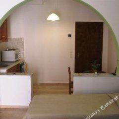 Отель Mirsini Pansion Греция, Остров Санторини - отзывы, цены и фото номеров - забронировать отель Mirsini Pansion онлайн фото 3