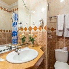 Отель Oudaya ванная фото 3