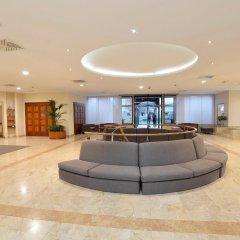 Отель Best Western Park Hotel Италия, Пьяченца - отзывы, цены и фото номеров - забронировать отель Best Western Park Hotel онлайн интерьер отеля фото 2