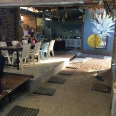 Hey beach hostel Ланта помещение для мероприятий