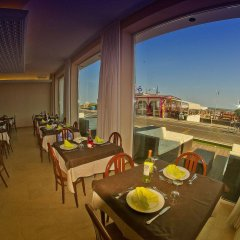 Hotel Alba DOro балкон
