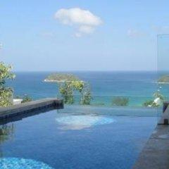 Отель The Heights Phuket бассейн