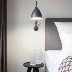Отель H'Otello B'01 удобства в номере