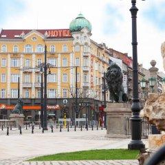 Hotel Lion Sofia фото 2