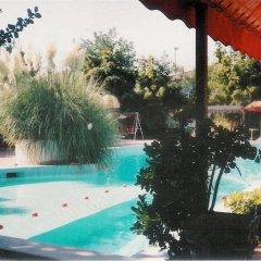 Отель Club Italgor Римини бассейн фото 2