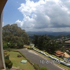 Hotel Topaz балкон