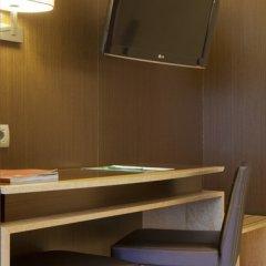 Отель Medinaceli 4* Стандартный номер с различными типами кроватей фото 36
