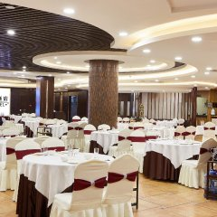 Отель Zhongshan Leeko Hotel Китай, Чжуншань - отзывы, цены и фото номеров - забронировать отель Zhongshan Leeko Hotel онлайн помещение для мероприятий