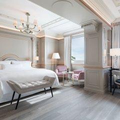 Отель The Westin Palace, Milan комната для гостей фото 12