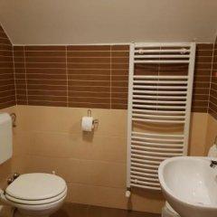 Отель Amaretto Szallas Венгрия, Силвашварад - отзывы, цены и фото номеров - забронировать отель Amaretto Szallas онлайн ванная
