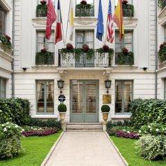 Отель Melia Paris Notre-Dame Франция, Париж - отзывы, цены и фото номеров - забронировать отель Melia Paris Notre-Dame онлайн
