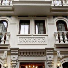 Niles Hotel Istanbul - Special Class Турция, Стамбул - 1 отзыв об отеле, цены и фото номеров - забронировать отель Niles Hotel Istanbul - Special Class онлайн вид на фасад