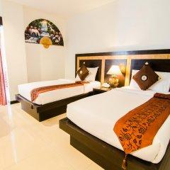 Отель Amata Patong 4* Стандартный номер с различными типами кроватей фото 3
