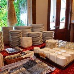 Dinso Mon Hotel Бангкок развлечения