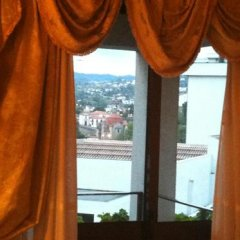 Hotel Amaranto фото 13
