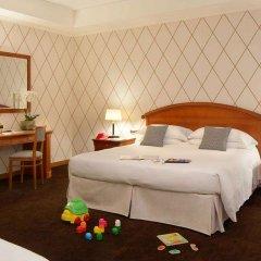 Отель Starhotels Majestic детские мероприятия фото 2