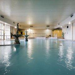 Sheldon Park Hotel and Leisure Club бассейн фото 2