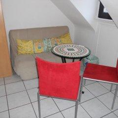 Отель Gästehaus Köln Германия, Кёльн - отзывы, цены и фото номеров - забронировать отель Gästehaus Köln онлайн комната для гостей фото 4