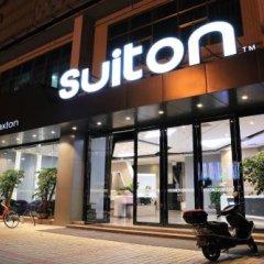 Отель Suiton By Paxton Шэньчжэнь