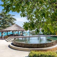 Отель Outrigger Koh Samui Beach Resort Таиланд, Самуи - отзывы, цены и фото номеров - забронировать отель Outrigger Koh Samui Beach Resort онлайн фото 3